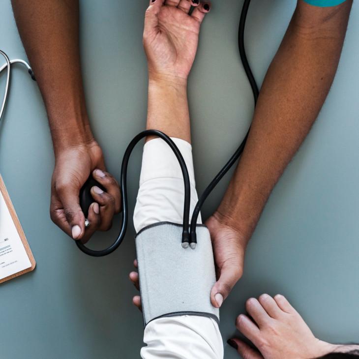 注目される医療と介護の連携について